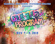 The Gifted Program Image